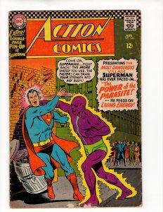 Action Comics #340 (2.0) *$3.99 UNLMTD SHIPPING!*