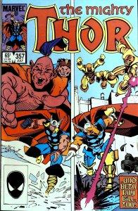 Thor #357 (1985)