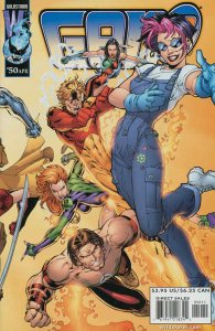 Gen13 #50 VF/NM; Image | save on shipping - details inside