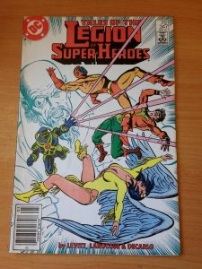 Tales of the Legion of Super-Heroes #347 ~ FINE - VERY FINE VF ~ 1987 DC COMICS