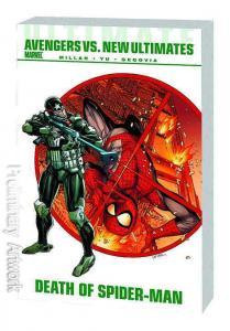 Ultimate Avengers Vs. New Ultimates TPB #1 VF/NM; Marvel | save on shipping - de