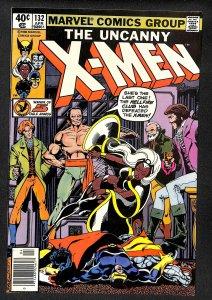 The X-Men #132 (1980)