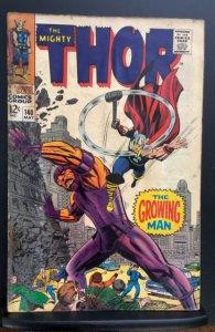Thor #140 (1967)