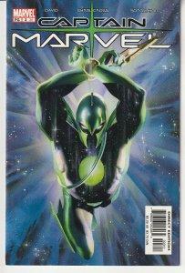 Captain Marvel #3 (2003)