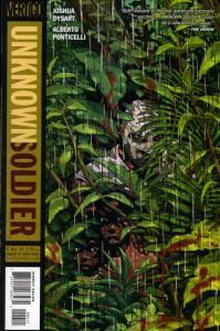 Unknown Soldier (4th Series) #4 FN; DC/Vertigo | save on shipping - details insi