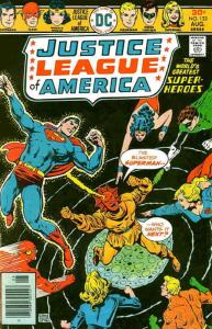 Justice League of America #133 FN; DC | save on shipping - details inside