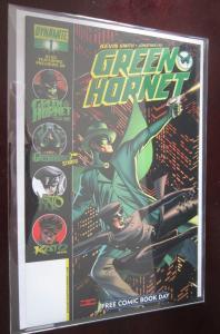 Green Hornet (2010 Dynamite Entertainment), 10 DIFFERENT SET:#1-5, 8.0/VF