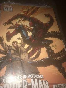 Marvel Peter Parker The Spectacular Spider-Man #1 Mint