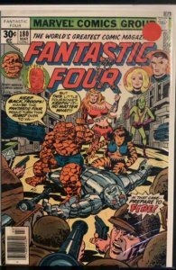 Fantastic Four #180 (1977)