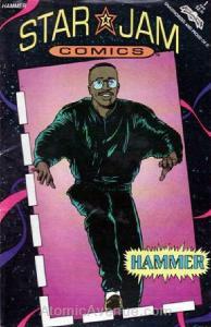 Star Jam Comics #1 VF/NM; Revolutionary | save on shipping - details inside