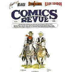 Comics Revue #262 VF/NM; Comics Interview | save on shipping - details inside