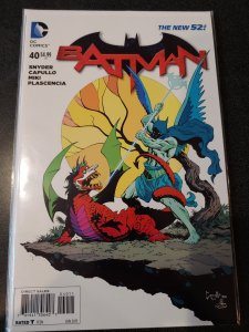 BATMAN #40 JOKER ISSUE