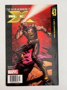 Ultimate X-Men #43 New Mutants Part 4 (2001 Marvel Comics) NM