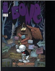 Bone #9 (Image, 1995)