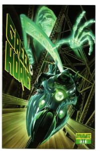 Green Hornet #11 Alex Ross Variant (Dynamite, 2010) FN/VF