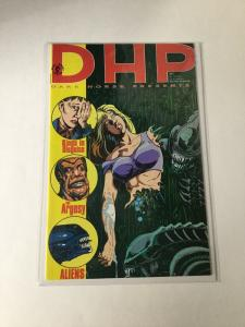 Dark Horse Presents 42 Nm Near Mint Dark Horse