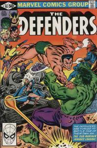 Defenders, The #93 FN; Marvel | save on shipping - details inside