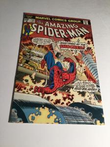 Amazing Spider-Man 152 Fn Fine 6.0 Marvel