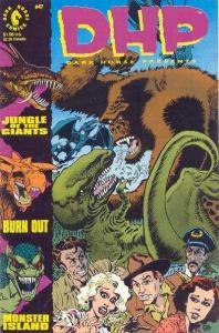 Dark Horse Presents (1986 series) #47, VF+ (Stock photo)