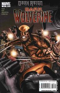 DARK WOLVERINE (2009 MARVEL) #78