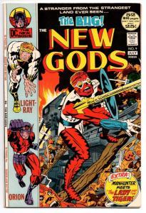 New Gods #9 (Jul 1996, DC) - Very Fine+