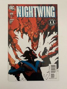 NightWing #120 One Year Later | DC Comics | NM