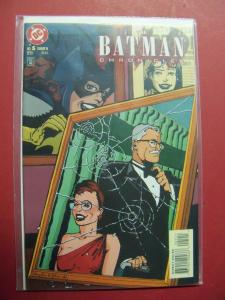 THE BATMAN CHRONICLES #5 Near Mint 9.4 Or Better DC COMICS