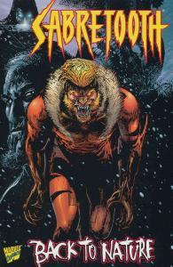 Sabretooth (Vol. 2) #1 VF/NM; Marvel | save on shipping - details inside