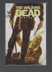 The Walking Dead Deluxe #15