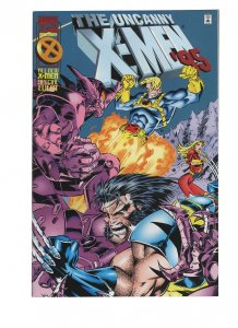 X-Men special Event -- Combined Shipping on Unlimited Items!!