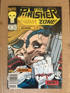 The Punisher #9