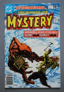 House of Mystery  #287     VF/Better Actual Pictures
