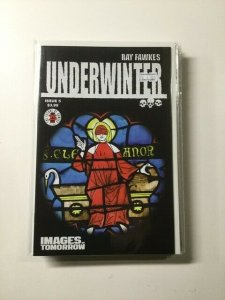 Underwinter 5 Near Mint Image Comics HPA