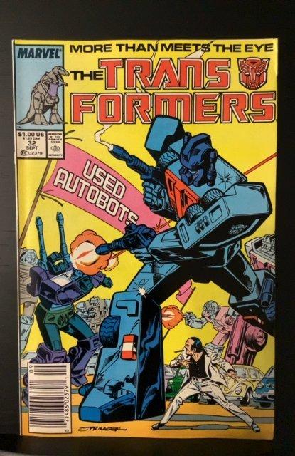 Transformers (NO) #198804