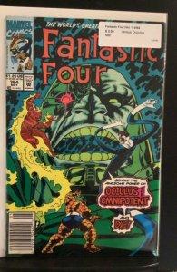 Fantastic Four #364 (1992)