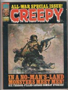 Creepy Magazine #89 (Jun-77) VF/NM High-Grade