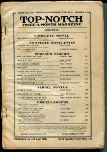TOP-NOTCH 4/15/1915-STREET&SMITH-PULP THRILLS-fr