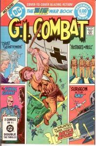 GI COMBAT 236 VF-NM Dec. 1981 COMICS BOOK