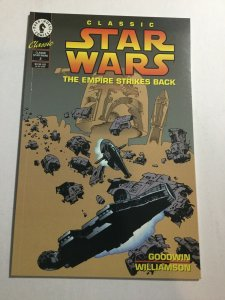 Classic Star Wars Empire Strikes Back 2 Nm Near Mint Dark Horse Comics