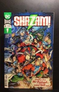 Shazam! #2 (2019)