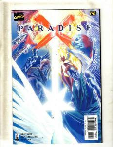 16 Paradise Comics #0 3 4 5 6 7 8 9 10 11 12 A X, Devils #1, Ragnarok #1 2 HY6