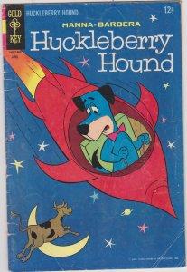 Huckleberry Hound #33