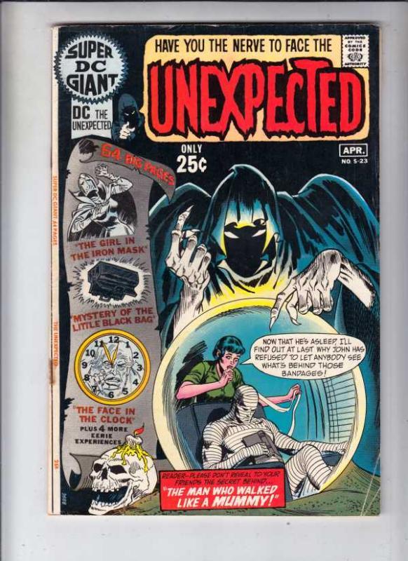 Super DC Giant #s-23 (Apr-71) FN+ Mid-Grade