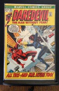 Daredevil #83 (1972)