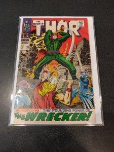 Thor #148 (1968)
