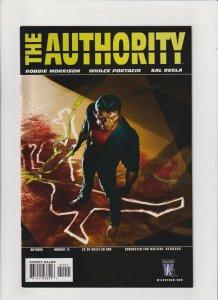 The Authority #14 VF/NM 9.0 Wildstorm/DC Comics 2004 Midnighter,Apollo