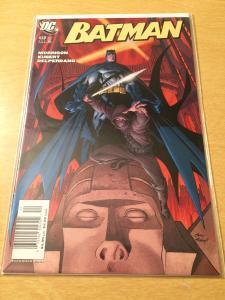 Batman #658