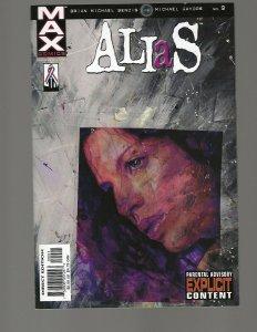 Alias #9