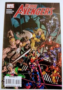 Dark Avengers #10 (2009) 1¢ Auction! No Resv! See More!!!