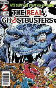 Real Ghostbusters, The (Vol. 1) #16 VF/NM; Now | save on shipping - details insi